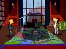 The Simpsons 06x25 : Who Shot Mr. Burns? (Part One)- Seriesaddict